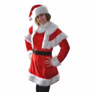 f1e535658e0d94 Foute voordelig kerstjurkje noel voor dames